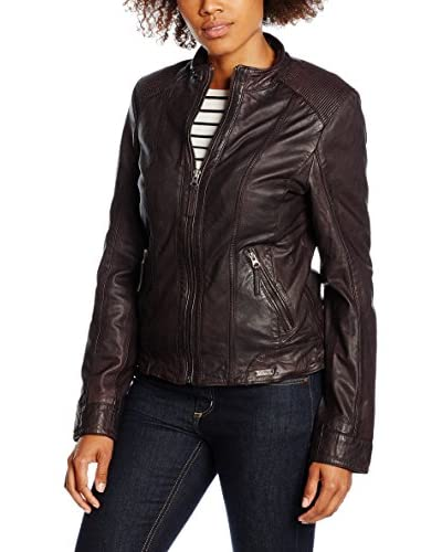 Mustang Leather Chaqueta