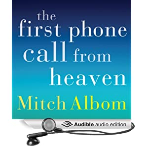 summary of 1st phone call from What if the end is not the end from the beloved author of the number-one new york times bestsellers tuesdays with morrie and the five people you meet.