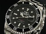TECHNOS テクノス  [スイスの名門/100m防水]  腕時計 メンズ TAM629SB