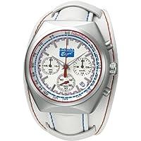 [オニツカ タイガー]Onitsuka Tiger 腕時計 クロノグラフクオーツ OTTC01,05 メンズ
