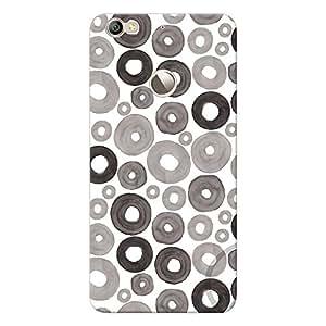 Mobile Back Cover For LeTV (LeEco) Le 1s (Printed Designer Case)
