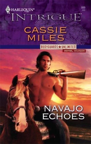 Image of Navajo Echoes