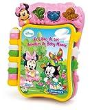 Disney - El Libro Musical de los Animales Baby Minnie