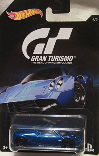 2016-hot-wheels-gran-turismo-pagani-huayra-limited-edition-164-scale-collectible-die-cast-metal-toy-