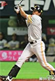 2016カルビープロ野球カード第2弾■レギュラーカード■074/柳田悠岐/ソフトバンク