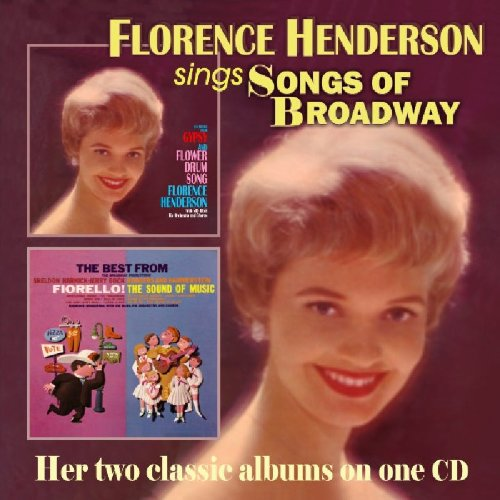 Florence Henderson 00000000000069