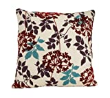 Sabichi Allium Floral Cushion