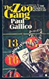 The Zoo Gang (0330236032) by Paul Gallico