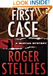 FIRST CASE (McRyan Mystery Series Pre...