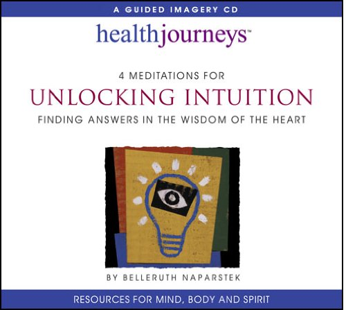 4 Meditations For Unlocking Intuition
