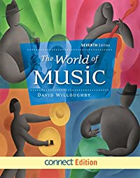 3-CD set for use with The World of Music download ebook