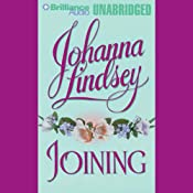 Joining | [Johanna Lindsey]