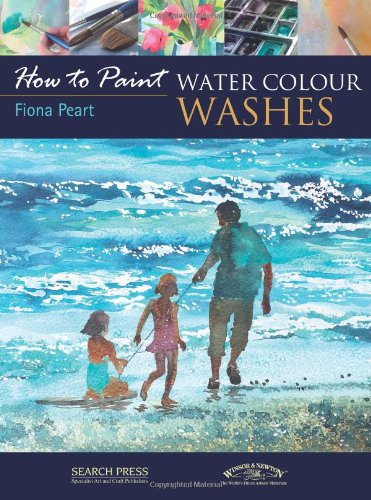 Water Colour Washes (How to Paint)