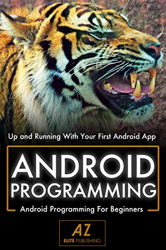 Android: Android Development & Programming For Beginners. Create an Android APP Blog From Scratch! image