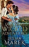 Image of Lady Elinor's Wicked Adventures (Victorian Adventures)