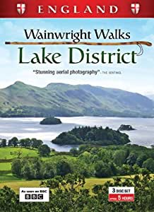 Wainwright Walks - Lake District