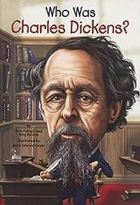 Who Was Charles Dickens? (Turtleback School & Library Binding Edition) download ebook