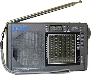 Kaito KA1107 World Band AM/FM Shortwave Radio
