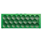 MINI JAMBOX by Jawbone Wireless Bluetooth Speaker - Green Dot