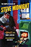 img - for The Complete Cases of Steve Midnight, Volume 1 (The Dime Detective Library) book / textbook / text book