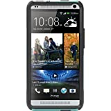 Otterbox Commuter Series Case for HTC One - Steel Blue