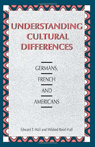 Understanding Cultural Differences: Germans, French and...