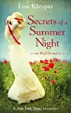 Lisa Kleypas Secrets Of A Summer Night: Number 1 in series (Wallflower)