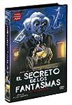 El Secreto de los Fantasmas DVD Holly...