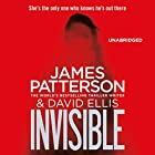 Invisible (       UNABRIDGED) by James Patterson, David Ellis Narrated by January LaVoy, Kevin Collins