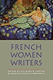 img - for French Women Writers (Bison Book) book / textbook / text book