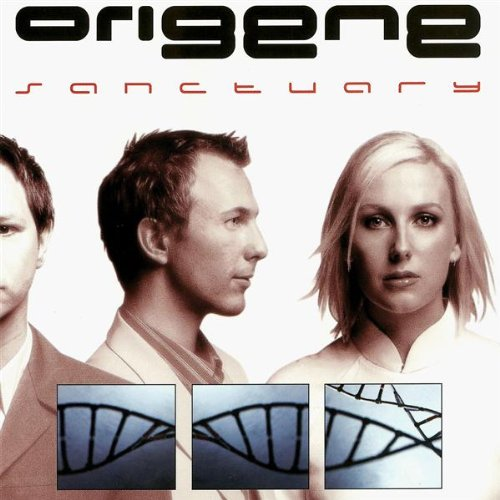 Origene - Sanctuary - Zortam Music