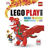 LEGO Play Book: Ideas to Bring Your Bricks to Life – $14.12!