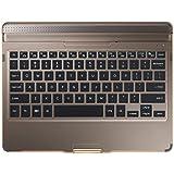 Samsung Bluetooth Keyboard for Samsung Galaxy Tab S 10.5 inch - Electric Brown