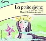 La petite Sirene 1 audio CD - The lit...
