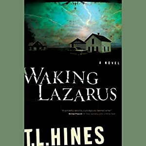 Waking Lazarus Audiobook