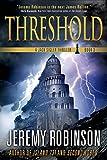 Threshold (Chess Team Adventure series Book 3)