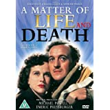 A Matter Of Life And Death [DVD]by David Niven