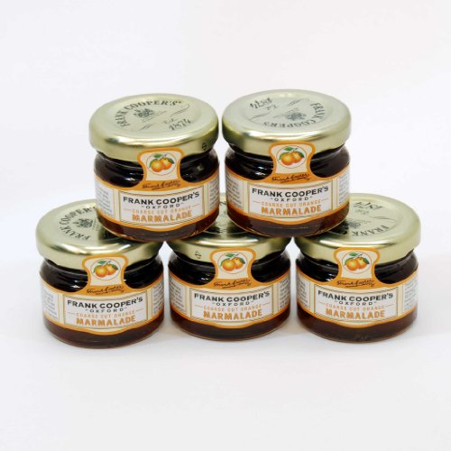 Frank Cooper's Oxford English Coarse Cut Marmalade,