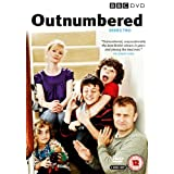 Outnumbered: Series 2 [DVD]by Hugh Dennis