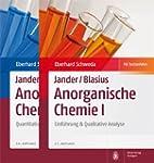 Package: Jander/Blasius Anorganische...