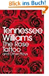 "The Rose Tattoo and Other Plays: ""Cam..."