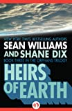 Heirs of Earth (The Orphans Trilogy Book 3)