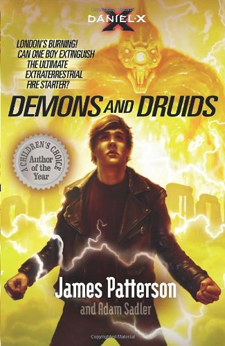 Daniel X: Demons and Druids: (Daniel X 3), Buch