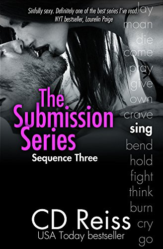 CD Reiss - Sing (The Submission Series #7): (New Cover Edition) (Songs of Submission)