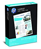 HP 112400 Paper LaserJet Poly Wrap , 24Lb, 8.5x11, letter, 98 Bright, 500 Sheets / 1 Ream, Made In The USA (Office Product)
