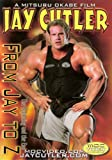 Jay Cutler: From Jay to Z [DVD] [Import]