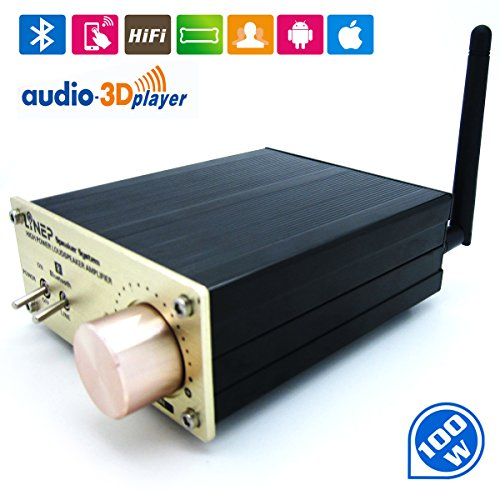 Bluetooth Signal Amplifier