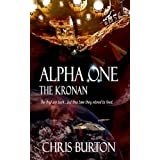 Alpha One: The Kronanby Chris Burton