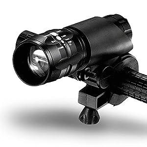 Xtreme Bright LED Bike Light - FREE TAILLIGHT