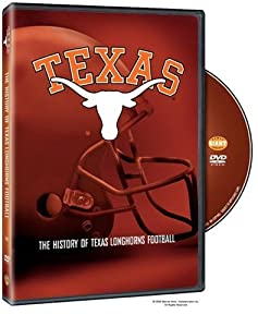 History of Texas Longhorns Football, The